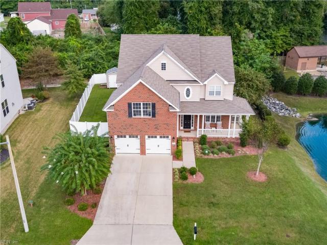 102 Beauregard Way, Newport News, VA 23603 (#10221694) :: Abbitt Realty Co.