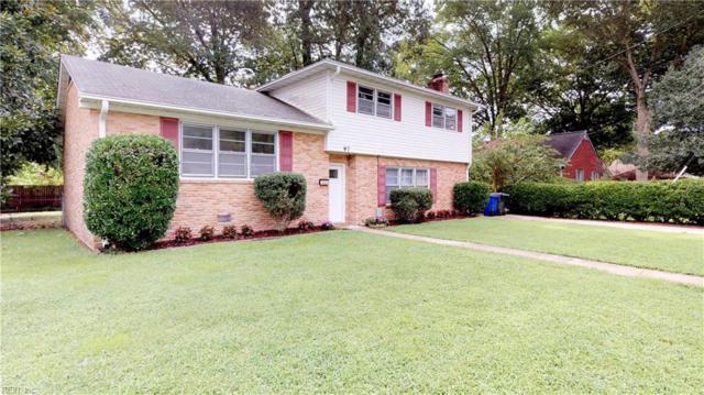 97 Jefferys Drive, Newport News, VA 23601 (MLS #10221695) :: Chantel Ray Real Estate