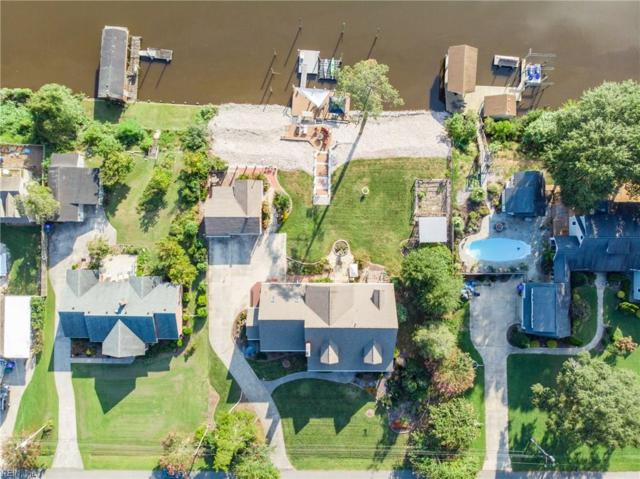 1317 River Rd, Suffolk, VA 23434 (MLS #10221820) :: AtCoastal Realty