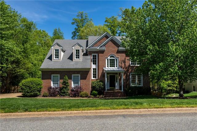 208 Mill Stream Way, James City County, VA 23185 (MLS #10221996) :: AtCoastal Realty
