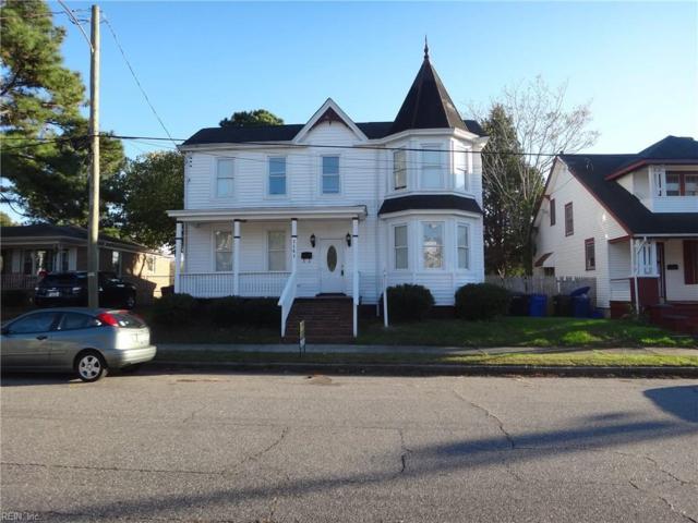 1141 Blair St, Portsmouth, VA 23704 (#10222581) :: Abbitt Realty Co.