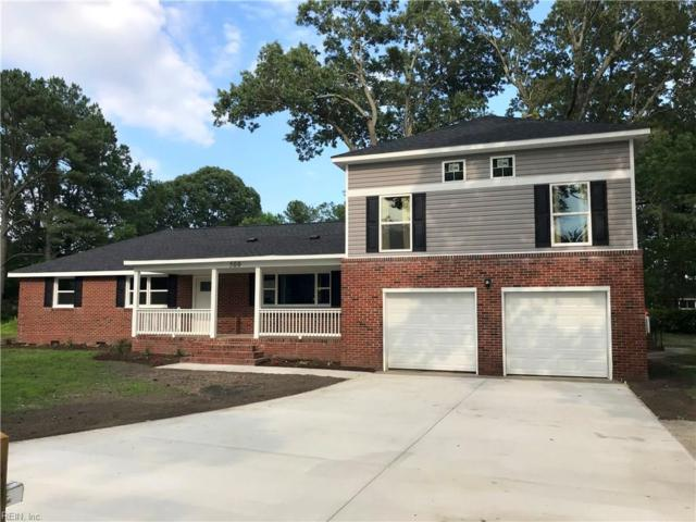 509 Englewood Dr, Virginia Beach, VA 23462 (#10222927) :: The Kris Weaver Real Estate Team
