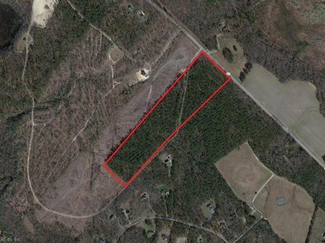 TBD West River Rd, King William County, VA 23009 (#10224629) :: Abbitt Realty Co.