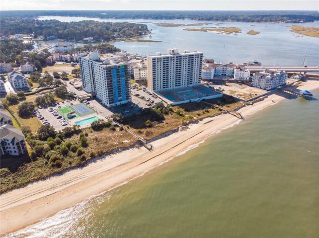 3288 Page Ave #104, Virginia Beach, VA 23451 (#10224758) :: Coastal Virginia Real Estate