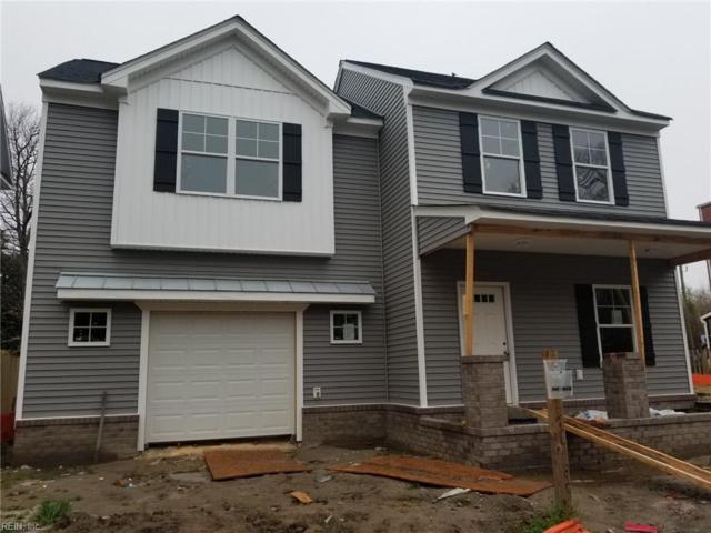 214 E 40th St, Norfolk, VA 23504 (#10225999) :: Upscale Avenues Realty Group