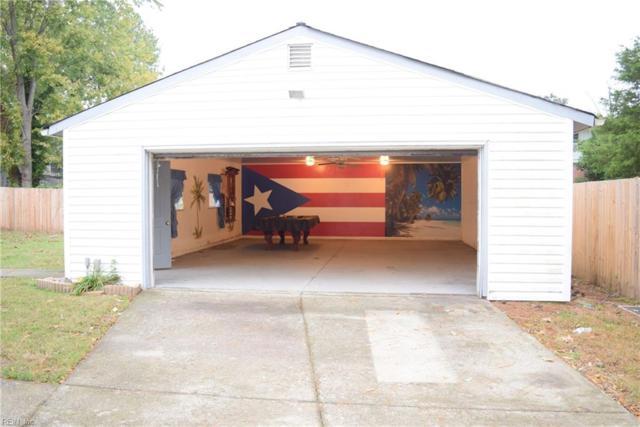 118 Linda Dr, Newport News, VA 23608 (#10226051) :: Abbitt Realty Co.