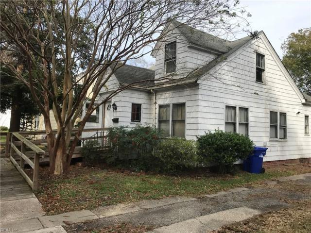 68 Nicholson St, Portsmouth, VA 23702 (MLS #10226892) :: AtCoastal Realty