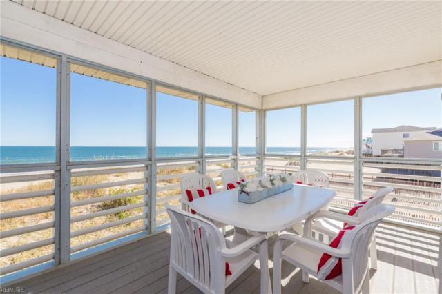 3560 Sandfiddler Rd, Virginia Beach, VA 23456 (#10227237) :: Abbitt Realty Co.