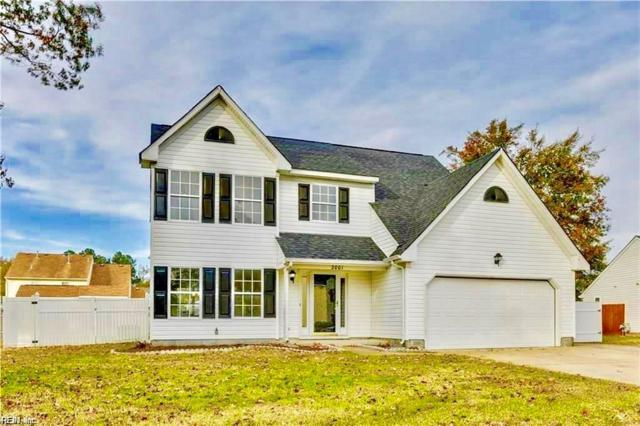 2001 Regency Dr, Suffolk, VA 23434 (#10227555) :: Chad Ingram Edge Realty