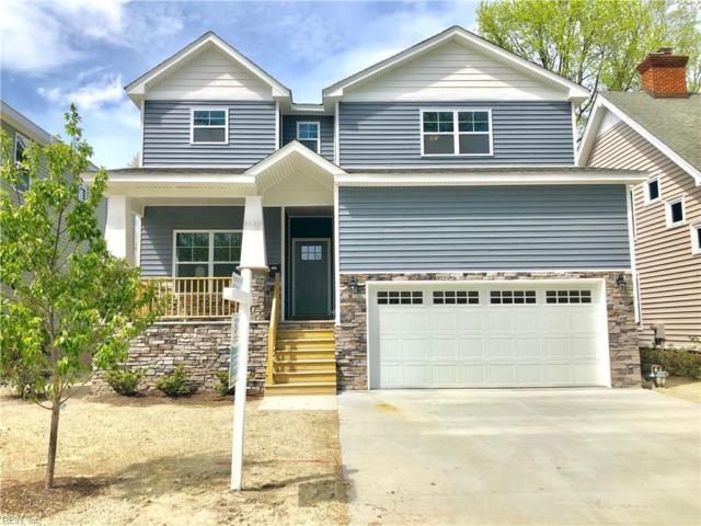 1640 Columbia Ave, Norfolk, VA 23509 (MLS #10232199) :: AtCoastal Realty
