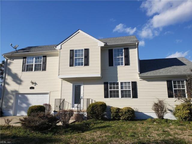 810 Penniman Rd, York County, VA 23185 (#10234144) :: Berkshire Hathaway HomeServices Towne Realty