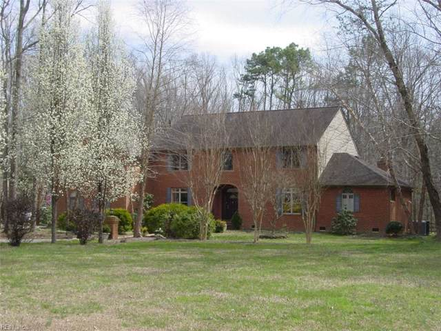 14541 Cedar Creek Farm Ln, Hanover County, VA 23192 (#10235545) :: Abbitt Realty Co.