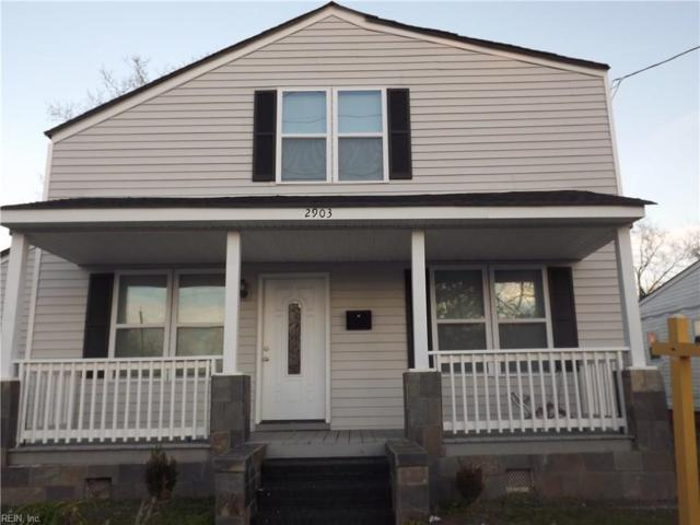 2903 Elm Ave, Portsmouth, VA 23704 (#10235631) :: Berkshire Hathaway HomeServices Towne Realty