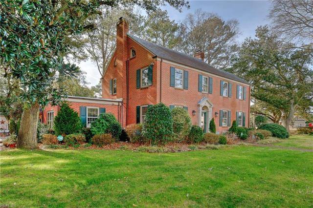 511 Talbot Hall Rd, Norfolk, VA 23505 (MLS #10236167) :: AtCoastal Realty