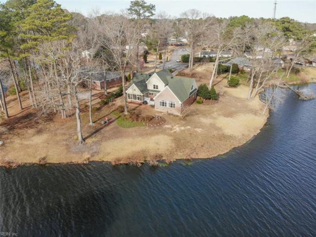 1400 Poplar Point Ct, Virginia Beach, VA 23454 (#10238111) :: The Kris Weaver Real Estate Team