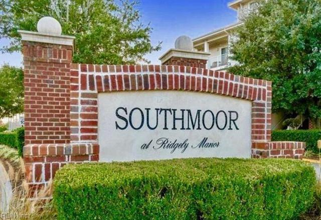 900 Southmoor Dr #303, Virginia Beach, VA 23455 (#10238318) :: The Kris Weaver Real Estate Team