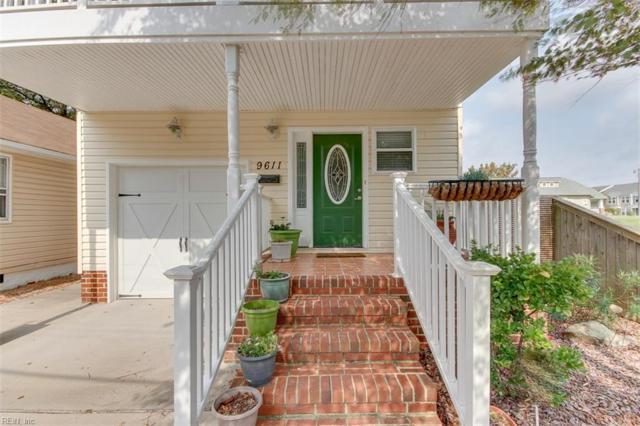 9611 Chesapeake St, Norfolk, VA 23503 (MLS #10238787) :: Chantel Ray Real Estate
