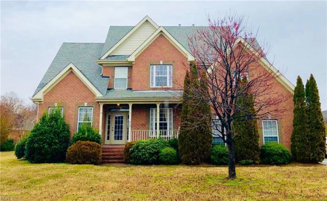 509 Rushwood Ct, Suffolk, VA 23434 (MLS #10239612) :: Chantel Ray Real Estate