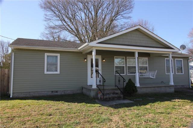 5913 Jerry Rd, Norfolk, VA 23502 (MLS #10240818) :: AtCoastal Realty