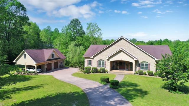 8372 Roaring Springs Rd, Gloucester County, VA 23061 (#10241497) :: Abbitt Realty Co.