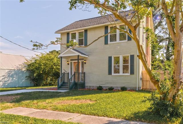 1558 Halstead Ave, Norfolk, VA 23502 (#10241928) :: Abbitt Realty Co.