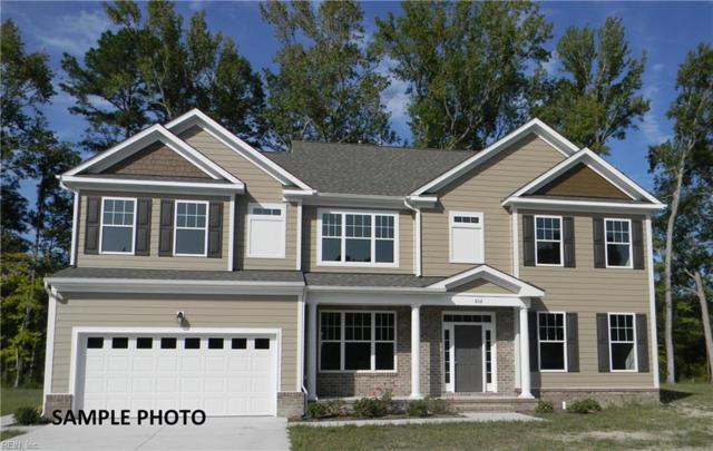 118 Moorland Way, Moyock, NC 27958 (#10242518) :: Abbitt Realty Co.