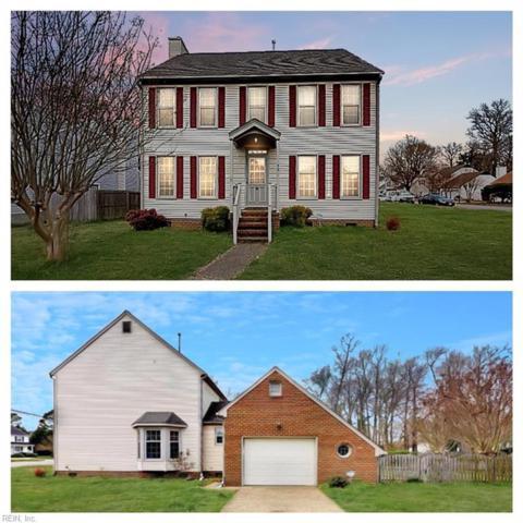531 Fox Hill Rd, Hampton, VA 23669 (#10242771) :: Abbitt Realty Co.
