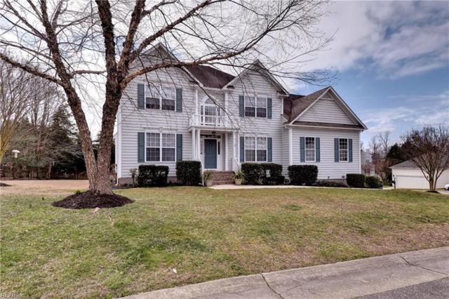 217 George Wythe Ln, James City County, VA 23188 (#10243916) :: The Kris Weaver Real Estate Team