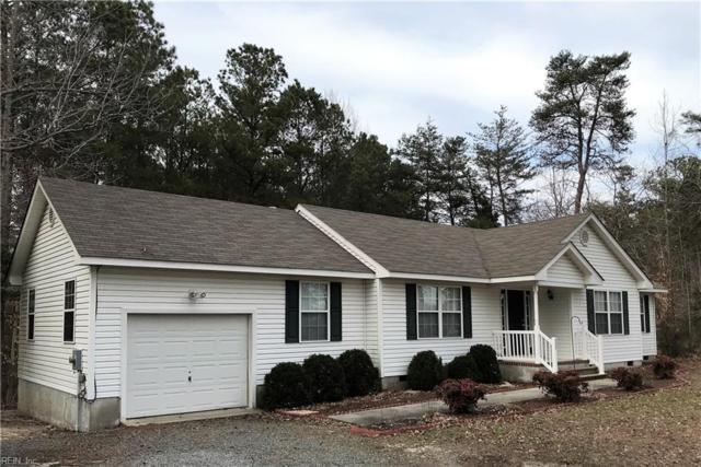 4887 Turks Ferry Rd, Gloucester County, VA 23061 (#10244030) :: The Kris Weaver Real Estate Team