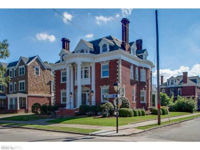 631 Westover Ave, Norfolk, VA 23507 (#10244322) :: Upscale Avenues Realty Group