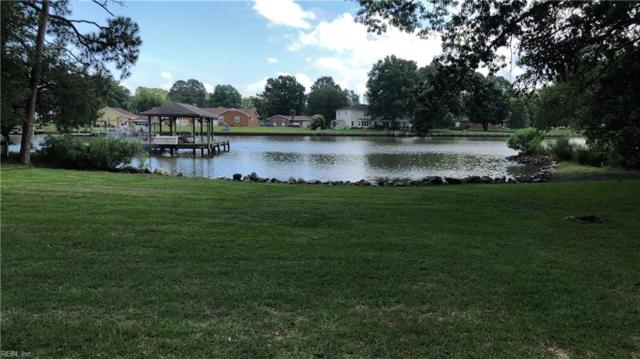102 Mohawk Rd, Hampton, VA 23669 (#10245139) :: Berkshire Hathaway HomeServices Towne Realty