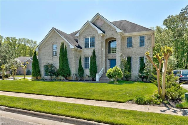917 Country Club Blvd, Chesapeake, VA 23322 (MLS #10246255) :: AtCoastal Realty