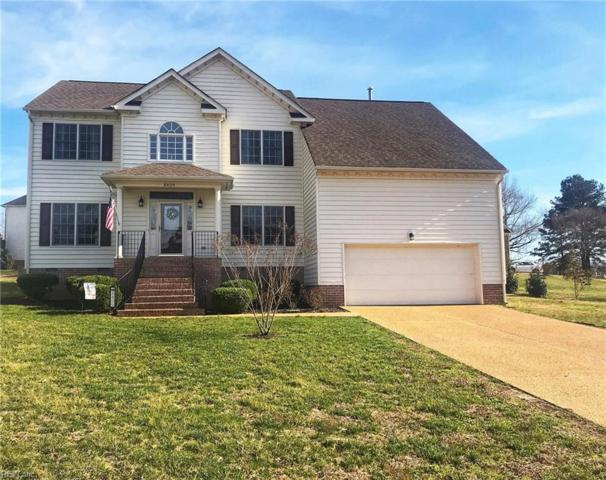 8409 Attleborough Way, James City County, VA 23188 (MLS #10247234) :: Chantel Ray Real Estate