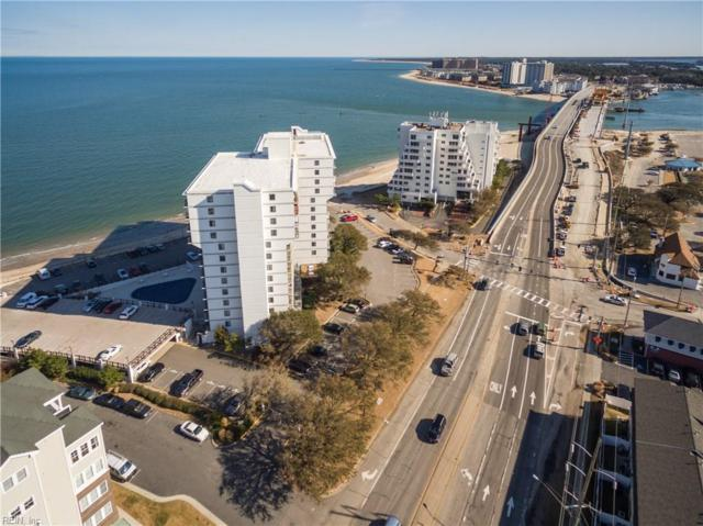 3556 Shore Dr #705, Virginia Beach, VA 23455 (#10247645) :: Upscale Avenues Realty Group