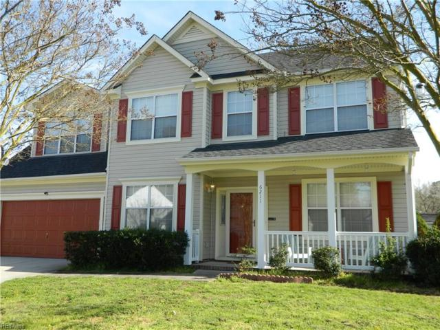 6211 Winthrope Dr, Suffolk, VA 23435 (#10249910) :: Reeds Real Estate