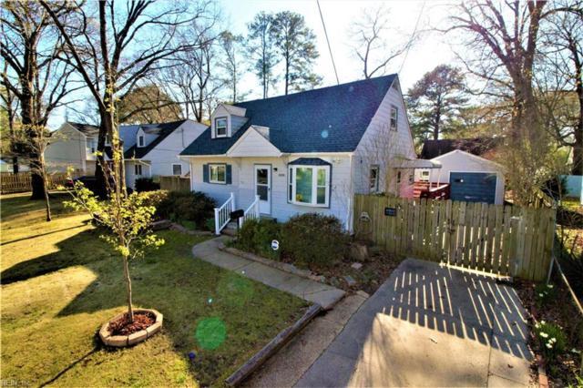 8209 Redwood Cir, Norfolk, VA 23518 (#10250711) :: Abbitt Realty Co.