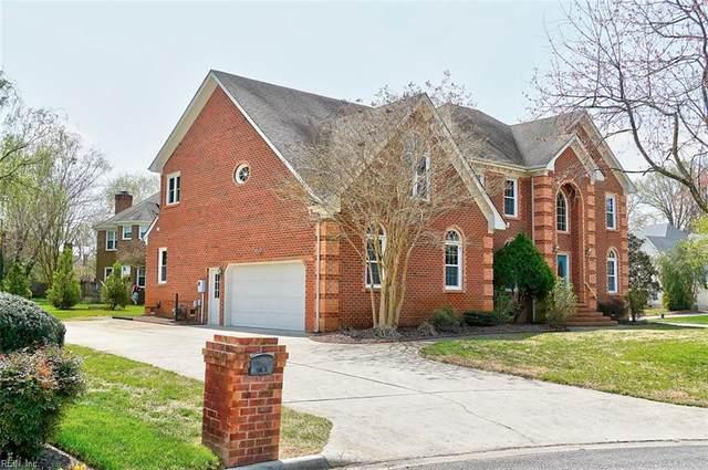 3905 Castaway Ct, Chesapeake, VA 23321 (MLS #10251573) :: Chantel Ray Real Estate