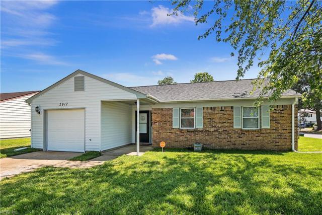 2917 Fetsch Pl, Virginia Beach, VA 23453 (#10253230) :: Vasquez Real Estate Group