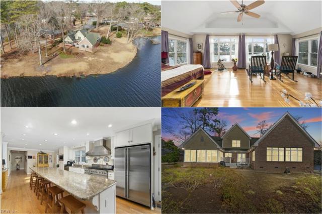 1400 Poplar Point Ct, Virginia Beach, VA 23454 (#10253882) :: The Kris Weaver Real Estate Team