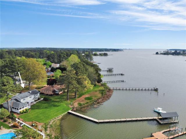 203 Cherry Point Dr, York County, VA 23692 (MLS #10253985) :: AtCoastal Realty