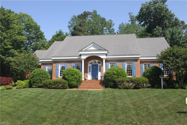 129 Sir Thomas Lunsford Dr, Williamsburg, VA 23185 (#10256384) :: Atlantic Sotheby's International Realty