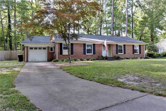 240 Dominion Dr, Newport News, VA 23602 (#10256723) :: Berkshire Hathaway HomeServices Towne Realty
