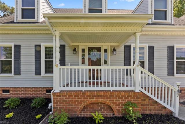 747 Greenwing Dr, Chesapeake, VA 23323 (MLS #10257570) :: Chantel Ray Real Estate