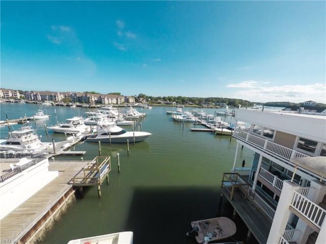 500 Winston Salem Ave #310, Virginia Beach, VA 23451 (#10257945) :: Vasquez Real Estate Group