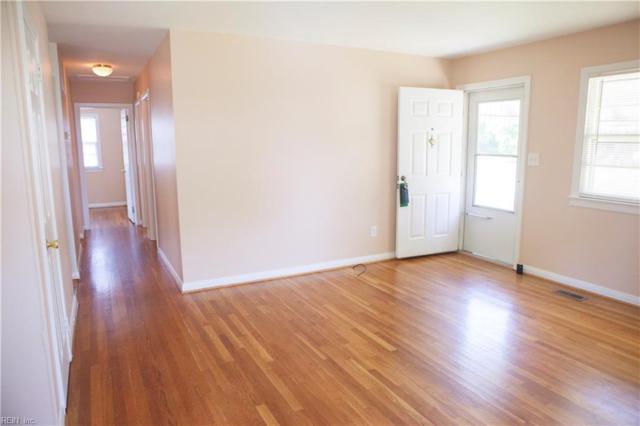 4903 81st St, Hampton, VA 23605 (#10259784) :: Abbitt Realty Co.