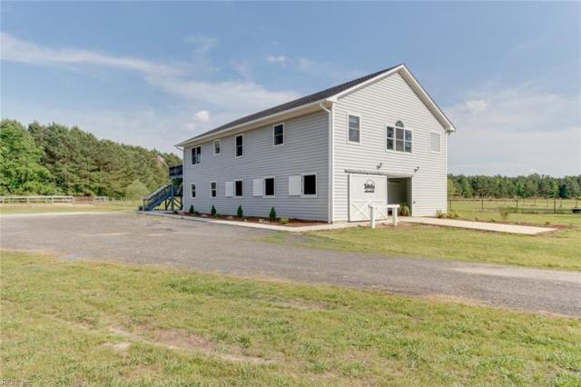 1309 Freeman Mill Rd, Suffolk, VA 23438 (MLS #10259980) :: Chantel Ray Real Estate