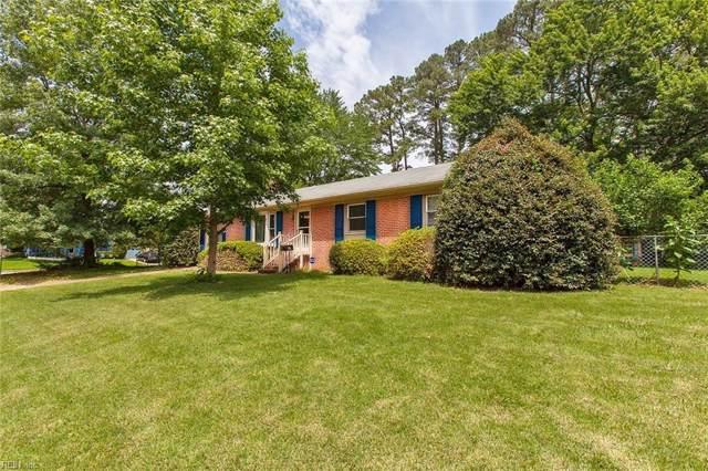 20 Fawn Ln, Newport News, VA 23602 (MLS #10262124) :: Chantel Ray Real Estate