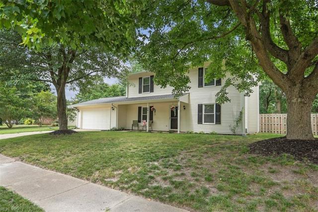 1437 Woodside Ct, Chesapeake, VA 23320 (#10262383) :: Abbitt Realty Co.