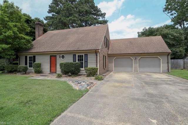 4652 Truman Ln, Virginia Beach, VA 23455 (MLS #10263660) :: Chantel Ray Real Estate