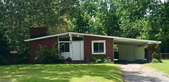 1204 Macdonald Rd, Chesapeake, VA 23325 (#10264114) :: Abbitt Realty Co.